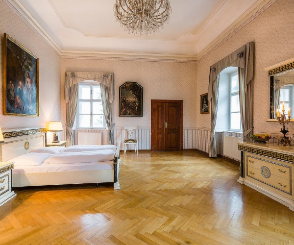 Schloss Appartement